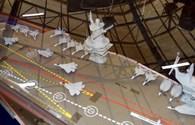 Hé lộ ảnh độc siêu tàu sân bay Project 23000E của Nga