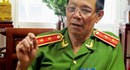 """Trung tướng Phan Văn Vĩnh: Sự giúp sức của nhân dân  đã làm nên """"kỳ tích"""" phá án"""