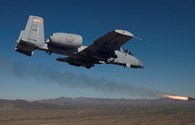 Mỹ thà dỡ sắt vụn chứ quyết không bán 'lợn thiến' A-10