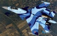 """Sự thật chưa biết về hệ thống vũ khí của """"kẻ tấn công sườn"""" Su-27"""