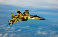 """Sức mạnh của chiến đấu cơ Su-35 khiến Nga đang """"cháy"""" đơn hàng"""