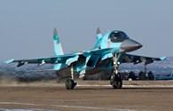 Uy lực máy bay ném bom chiến thuật chủ lực của Không quân Nga