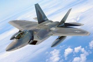 Nhận diện máy bay chiến đấu tàng hình thế hệ 5 vượt trội của Mỹ