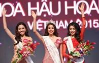"""Hoa hậu Hoàn vũ 2015: """"Vét"""" sắc đẹp cũ lên ngôi hoa hậu"""