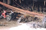 Vụ cháy ở chung cư CT4 Khu đô thị Xa La: Cháy nhà mới ra... vi phạm