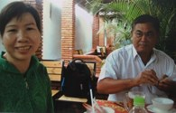 """Vụ """"trung tá công an bị tố trục lợi tiền bảo hiểm"""": Trung tá Bùi Minh Thắng nói gì?"""