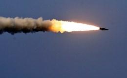 Khủng khiếp uy lực tên lửa đối hạm nhanh nhất thế giới