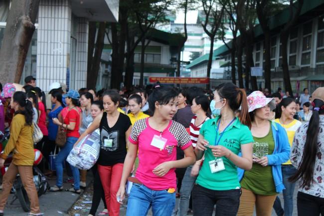 Đồng Nai: Công nhân được thưởng tết 20 triệu đồng ảnh 1