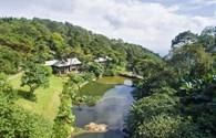 Ngang nhiên xây resort không phép giữa vườn quốc gia