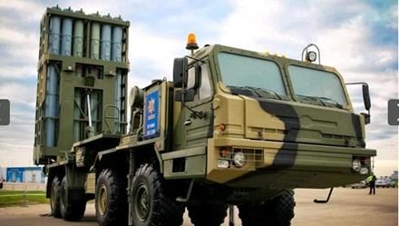 """Khám phá hệ thống tên lửa mới của Nga """"khủng"""" hơn S-500"""