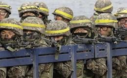 5 sự kiện quân sự thế giới nổi bật nhất ngày 18.5