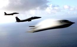 Tìm hiểu về khả năng tàng hình của B-2 Spirit