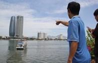 """Từ vụ lật tàu trên sông Hàn: Phát hiện nhiều thuyền trưởng lái """"chui"""""""
