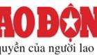 LỜI TÒA SOẠN: Báo Lao Động sẽ có thêm những chuyên mục mới