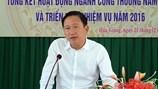 Làm rõ vi phạm liên quan đến ông Trịnh Xuân Thanh và trách nhiệm của nguyên Bộ trưởng Vũ Huy Hoàng