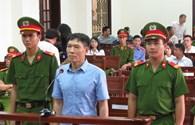 Bắt đầu xét xử cựu đại tá Dương Tự Trọng, nguyên Phó giám đốc Công an Hải Phòng