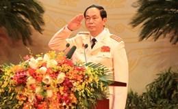 Bộ Công an yêu cầu các địa phương đảm bảo an toàn cho nhân dân vui Xuân, đón Tết