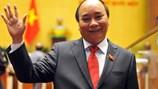 Trực tiếp: Đại biểu Quốc hội kỳ vọng vào tân Thủ tướng Nguyễn Xuân Phúc