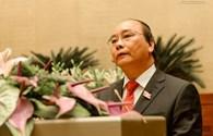 Ông Nguyễn Xuân Phúc chính thức làm Thủ tướng Chính phủ