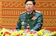Đại tướng Ngô Xuân Lịch chính thức trở thành tân Bộ trưởng Bộ Quốc phòng