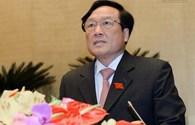 Chánh án Nguyễn Hòa Bình tuyên thệ như thế nào trước Quốc hội?