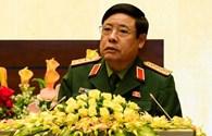 Thủ tướng trình Quốc hội phê chuẩn miễn nhiệm ông Phùng Quang Thanh