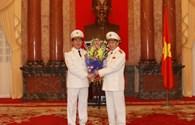 Thượng tướng Tô Lâm được đề cử giữ chức Bộ trưởng Bộ Công an