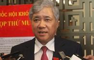 Nghe tân Bộ trưởng có số phiếu cao nhất chia sẻ về công tác dân tộc