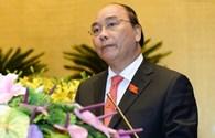 Ông Nguyễn Xuân Phúc được đề cử chức Phó Chủ tịch Hội đồng quốc phòng an ninh