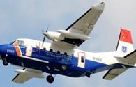 Đại tướng Ngô Xuân Lịch:Phải đảm bảo an toàn cho lực lượng tìm kiếm máy bay Casa-212