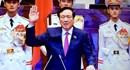 Chánh án TAND Tối cao Nguyễn Hòa Bình: Xây dựng tòa án trở thành biểu tượng của lẽ phải