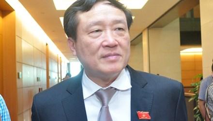 Chánh án TAND Tối cao Nguyễn Hòa Bình nói về việc lập quỹ bồi thường oan sai