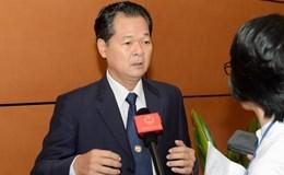 Đại biểu Quốc hội nói gì về trả lời chất vấn của Bộ trưởng Bộ Công Thương?