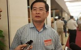 """""""Có cơ sở pháp lý xử lý hành chính ông Vũ Huy Hoàng"""""""
