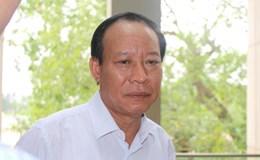 Thượng tướng Lê Quý Vương: Trịnh Xuân Thanh bị lệnh truy nã đỏ của Interpol