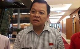 """Phó Giám đốc Công an Hà Nội nói về vụ """"tàu lạ"""" đổ chất thải xuống sông Hồng"""