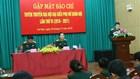 3 nữ tướng sẽ tham dự Đại hội đại biểu Phụ nữ Quân đội lần thứ VI