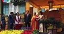Chủ tịch nước dự Lễ dâng hương tại Hoàng thành Thăng Long - Hà Nội