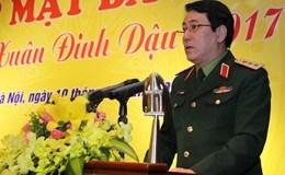Báo chí Quân đội là lực lượng nòng cốt của báo chí cách mạng Việt Nam