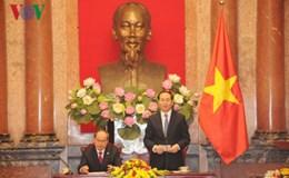 """""""Không ai gần dân như thành viên của Mặt trận Tổ quốc Việt Nam"""""""