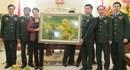 Chủ tịch Quốc hội Nguyễn Thị Kim Ngân thăm Bộ Tư lệnh Bộ đội Biên phòng