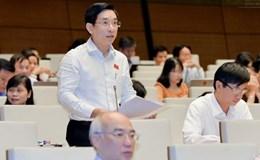 Đại biểu Quốc hội Nguyễn Văn Cảnh thôi chuyên trách ở Trung ương