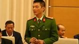 Vụ dâm ô trẻ em ở Vũng Tàu: Thống nhất khởi tố bị can, cấm đi khỏi nơi cư trú