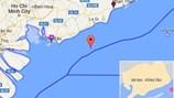 Diễn biến mới nhất vụ tàu Hải Thành 26 bị đâm chìm, 9 thuyền viên mất tích