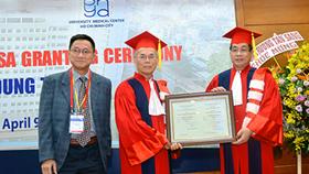 Người bác sĩ nỗ lực mang lại điều kỳ diệu cho bệnh nhân thần kinh Việt Nam