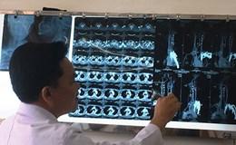 7 giờ phẫu thuật gay cấn cứu sống bệnh nhân bị đạn bắn thủng mạch máu lớn