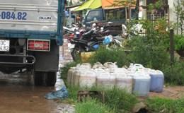 Phú Quốc: Bắt quả tang hơn 3 tấn mỡ heo thối, không rõ nguồn gốc