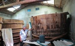 Người Hòn Sơn chật vật giữ nghề nước mắm truyền thống