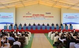 Gần 16 tỉ USD đầu tư vào Quảng Nam trong 1 ngày
