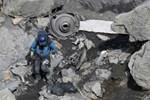 Vụ rơi máy bay Đức: Bộ lưu dữ liệu chuyến bay có thể hư hỏng khó phục hồi